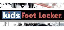 Kids Footlocker logo