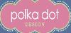 Polka Dot Design logo