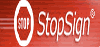 StopSign Internet Security logo