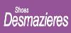 Desmazieres Shoes logo