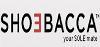 SHOEBACCA logo