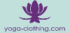 Yoga-Clothing.com logo