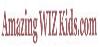 Amazing WIZ Kids logo