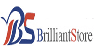 BrilliantStore logo