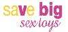 SaveBigSexToys logo