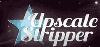 pure upscale logo