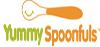Yummy Spoonfuls logo