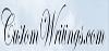 CustomWritings.com logo