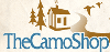 Camouflage Bedding Shop logo