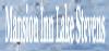 Mansion Inn Lake Stevens logo