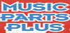 Music Parts Plus logo