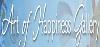 Art of Happiness Gallery logo