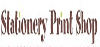 Stationery Print Shop logo