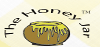 The Honey Jar logo