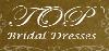 topbridaldresses logo