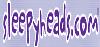 Sleepyheads logo