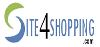 Site4shopping.com logo