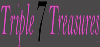 Triple7Treasures logo