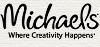MiDesign@Michaels logo