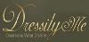 DressilyMe logo