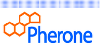 Pherone logo