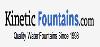 kineticfountains.com logo