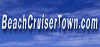 Beach Cruiser Town logo
