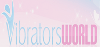 Vibrators World logo