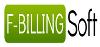 F-billing Software logo