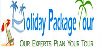 Holiday Package Tour India logo