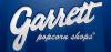 Garrett Popcorn Shops logo