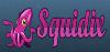 Squidix Web Hosting logo