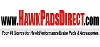 Hawk Pads Direct logo