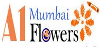 A1 Mumbai Flowers logo