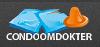 Condoom Dokter logo