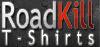 RoadKill -TShirts logo