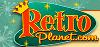 RetroPlanet.com logo