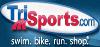Trisports.com logo