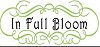 In Full Bloom logo