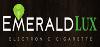 Emerald Lux logo