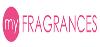 My Fragrances logo
