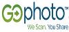 GoPhoto logo