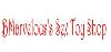 BMarvelous logo