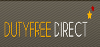 Duty Free Direct logo