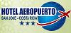 Hotel Aeropuerto San Jose Costa Rica logo