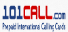101Call logo