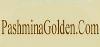 Pashmina Golden logo