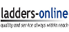 Ladders Online UK logo