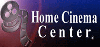 Home Cinema Center logo