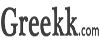 greekk logo